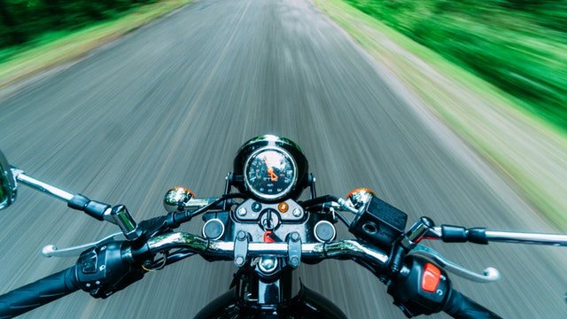 riding-a-motorcycle