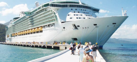The Dismissal For Inconvenient Forum In Cruise Accident Case Supported By Florida Court