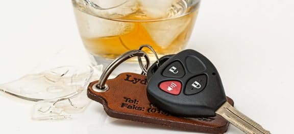 Holidays Increase The Risk Of Drunk Driving Accidents In Florida
