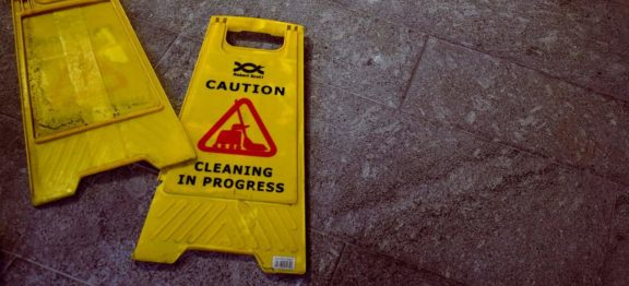 The Continuing Storm Doctrine And Slip And Fall Accidents