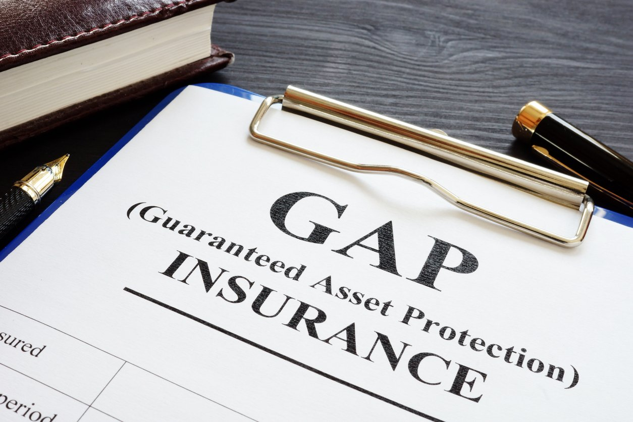 Do You Need Gap Insurance in Florida? Car Accident